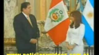 22 de Marzo 2010 1 Condecoran a La Presidenta.wmv