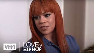 Stevie J  Faith Evans' Friendship Turned Relationship (Compilation) | Love  Hip Hop: Atlanta