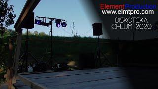 Video Diskotéka - Chlum 2020 - 1080p