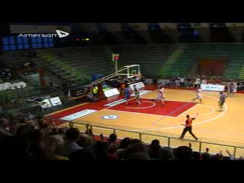 Preview video DON BOSCO LIVORNO vs BASKET GOLFO PIOMBINO 3° giornata DNB girone A 2013/14