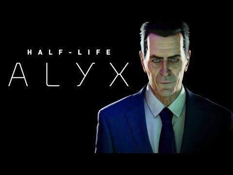 Half-Life: Alyx - Steam - Gift GLOBAL - 1