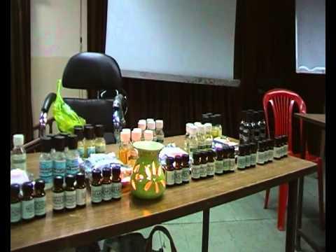 Aromatherapy Training, Aromatherapy Courses, Aromatherapy ...