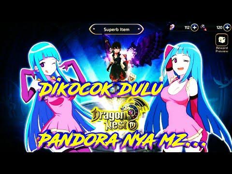Open 2000+ Pandora Box DN888 - Dragon Nest Mobile Private