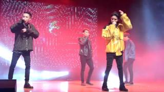 [fancam] Ninety One - У