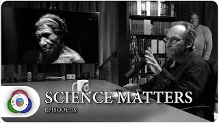 A new episode of Science Matters