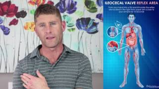 Ileocecal Valve Massage