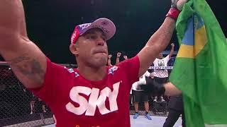 UFC 224: Короткий разбор Белфорт vs Мачида