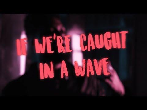 Martin Garrix - Ocean Feat. Khalid Cover Image
