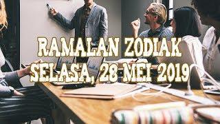 Ramalan Zodiak Selasa, 28 Mei 2019: Leo Harus Mengendalikan Emosi!