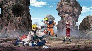 Naruto Shippuden capitulo 442 Espanol Completo HD | NSP