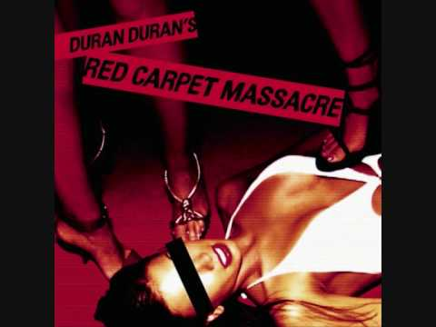 Duran Duran - Box Full O' Honey