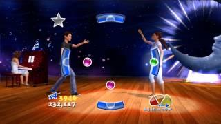 High School Musical: Senior Dance - Senior - Breaking Free 100%