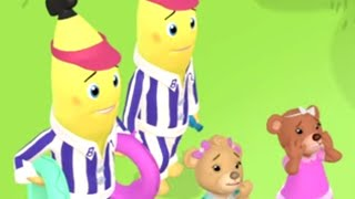 Teddy Bear Compilation - Full Episodes - Bananas In Pyjamas Official