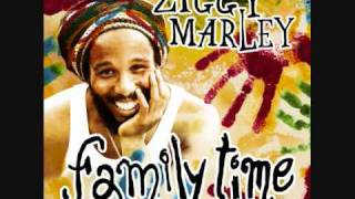Ziggy Marley - Future Man Future Lady