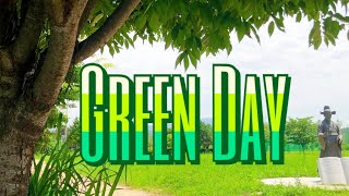 Green Day #FPV Freestyle#4k #ARMATTAN #BADGER #Gopro HERO7 black##HERO5 Session