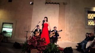 Joana Veiga | Guitarra toca baixinho – Roma 27
