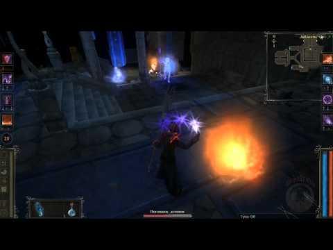 Герой меча и магии 7 испытание огнем скачать торрент
