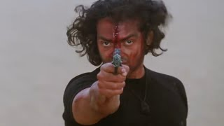 सोल्जर   CLIMAX   Soldier (1998) (HD)   Bobby Deol, Preity Zinta, Johnny Lever