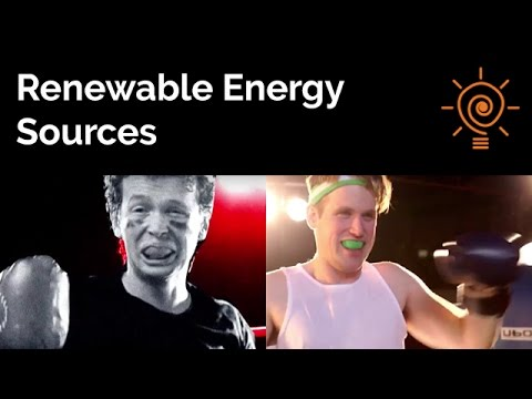 Renewable Energy Sources - Ep 4 - Solar Schools
