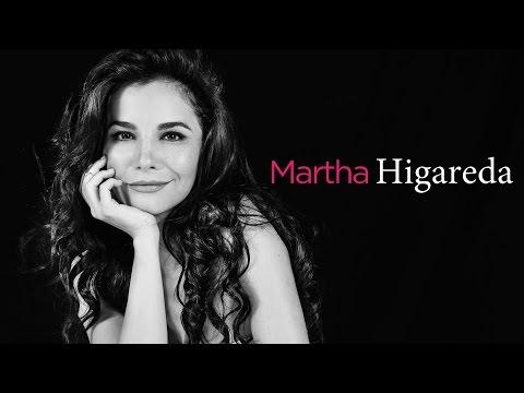 Martha Higareda. Actriz y empresaria