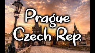Things To Do In Prague, Czech Republic - Travel Guide | TripHunter