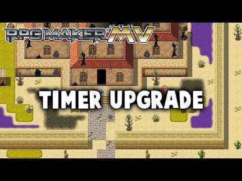 Timer end battle [SOLVED] :: RPG Maker MV Tech Support