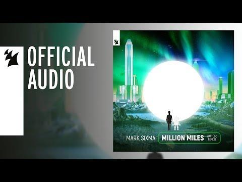 Mark Sixma - Million Miles (GATTÜSO Remix)