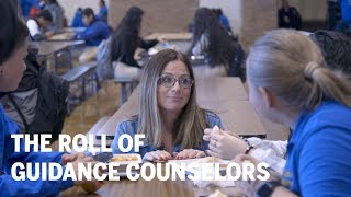 How School Counselors' Roles Have Evolved | The Great Divide