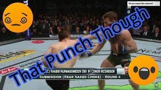 Conor Mcgregor VS Khabib Numagomedev [RECAP] UFC 229 [REACTION]