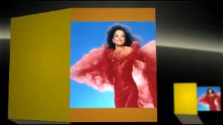 DIANA ROSS so they say
