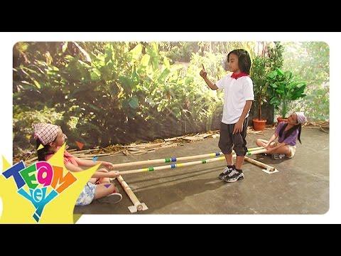 Galaw Go: Tinikling   Team Yey