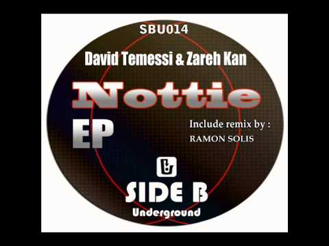 David Temessi & Zareh Kan - Nottie Ramon Solis remix