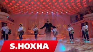 Sinan Hoxha - Dasma cunit (Official Video 4K)