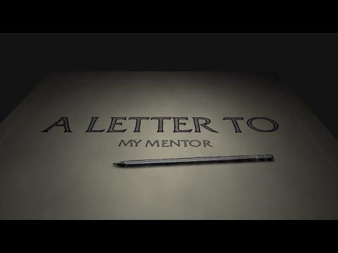 mp4 Motivation Letter Mentor, download Motivation Letter Mentor video klip Motivation Letter Mentor