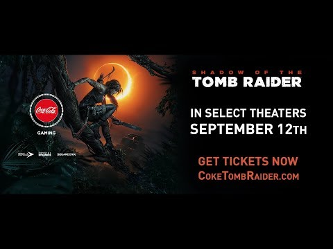NOT SO MMO: Shadow of the Tomb Raider - The Making of a Tomb Raider