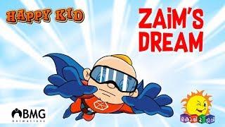 Happy Kid | Zaim's Dream  | Episode 77| Kochu TV | Malayalam