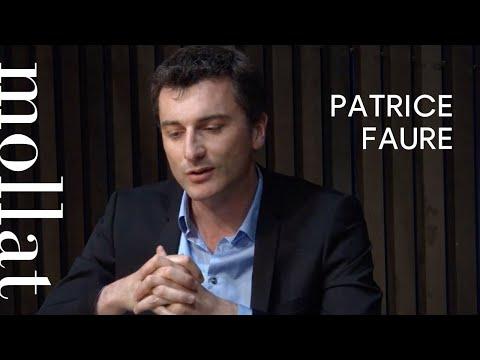 Patrice Faure - Rome, cité universelle