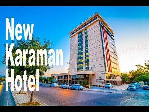 New Karaman Hotel
