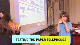 Telephones Investigation: Ms. O'Brien's Room