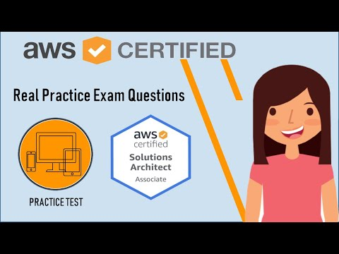 AWS Certified Solutions Architect - Practice Test AWS Certified ...