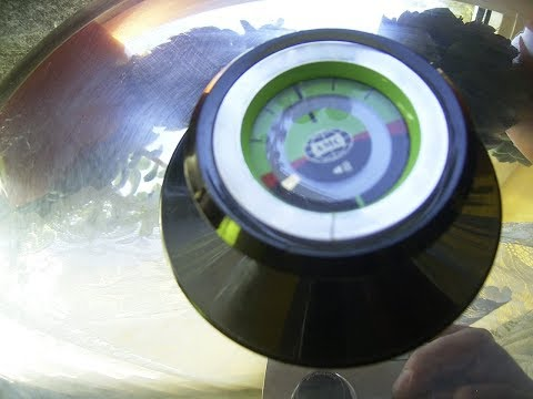 AMC Topfdeckel  ,  Deckelknopf -Funktionsprüfung
