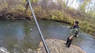 Рыбалка в хакасии осенний запрет на хариуса