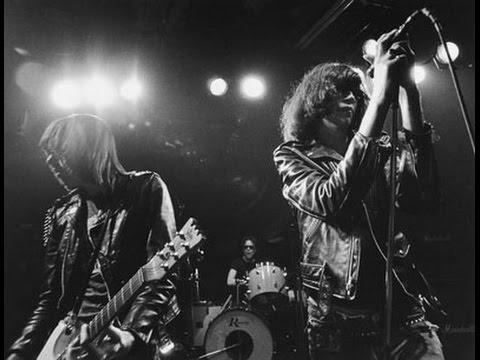 Concierto Ramones