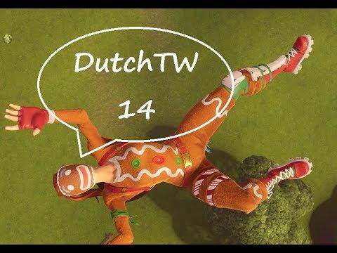 Dutch無名 - 14
