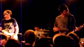 The Jerk, by Joyce Manor @ Kavka Antwerpen (2014), Part VII