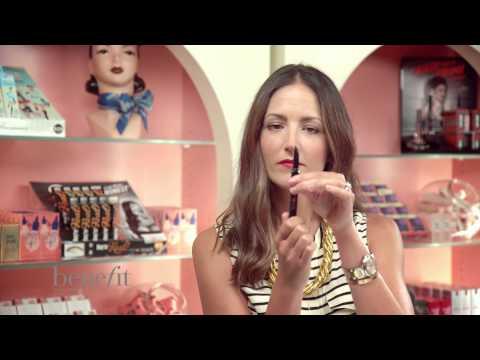 Watt's Up! Cream Highlighter by Benefit #9