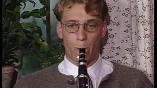 Abfaltersbacher Klarinettenmusik