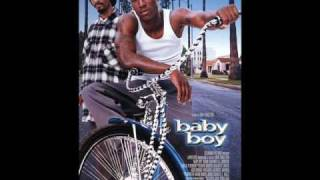 Tyrese ft Snoop Dogg-Just a Baby Boy