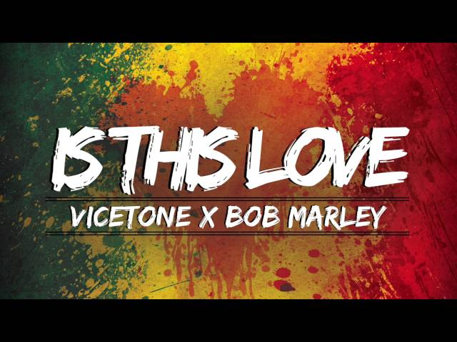 Vicetone-x-bob-marley