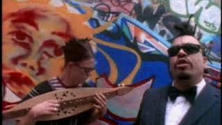 "Chuck Mosley - CEMENT - ""Shout"" (OFFICIAL MUSIC VIDEO)"
